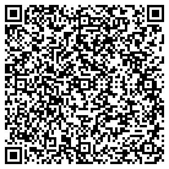 QR-код с контактной информацией организации ООО ТехТрубТрейд