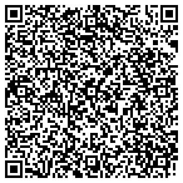 QR-код с контактной информацией организации Интернет магазин Tipido.kz