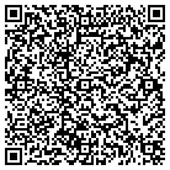 QR-код с контактной информацией организации ООО НьюТерм
