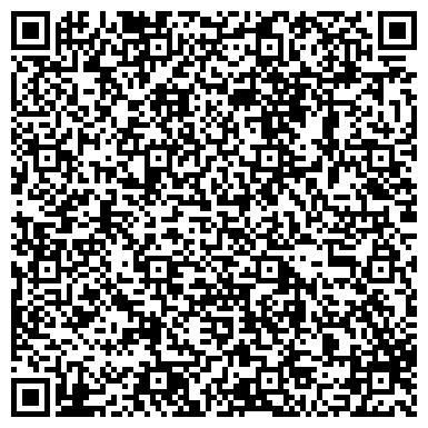 QR-код с контактной информацией организации ООО Кухонные мойки и смесители