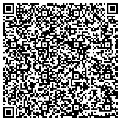 """QR-код с контактной информацией организации ООО """"ТеплоТехнология"""""""