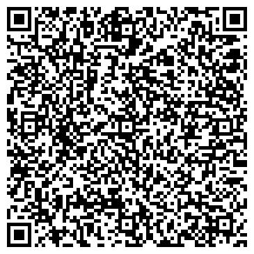 """QR-код с контактной информацией организации Интернет-магазин """"ВАННА ВУ"""""""