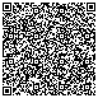 QR-код с контактной информацией организации магазин «Ваша Вода»