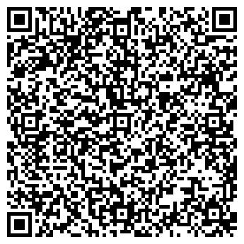 QR-код с контактной информацией организации Общество с ограниченной ответственностью МЕНКАРТРЕЙД ООО