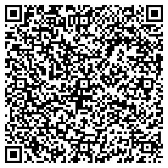 QR-код с контактной информацией организации Poligran