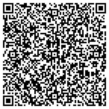 QR-код с контактной информацией организации Субъект предпринимательской деятельности ТОО «Trans-building»