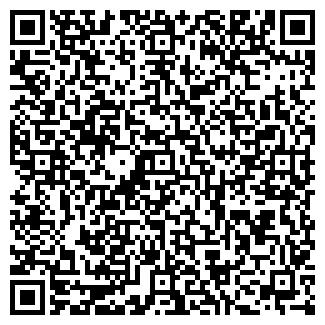 QR-код с контактной информацией организации Общество с ограниченной ответственностью WHITE CAT