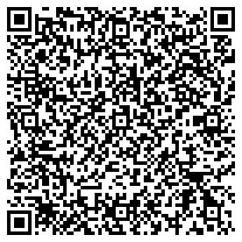 """QR-код с контактной информацией организации ТОО """"ABBEX"""""""