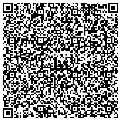 QR-код с контактной информацией организации АКАДЕМИЯ ВНЕШНЕЙ ТОРГОВЛИ МИНИСТЕРСТВА ЭКОНОМИЧЕСКОГО РАЗВИТИЯ И ТОРГОВЛИ РФ