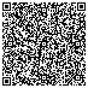 """QR-код с контактной информацией организации интернет-магазин """"Самоделкин"""""""