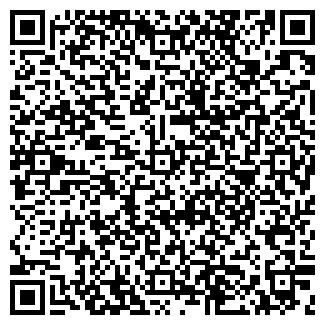 QR-код с контактной информацией организации ЧУП «СОП»