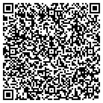 """QR-код с контактной информацией организации ОДО НПП """"Термопасс"""""""