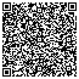 QR-код с контактной информацией организации Саника, ЧП