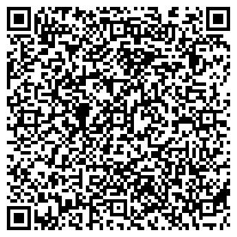 QR-код с контактной информацией организации Гулевич П. Н., ИП