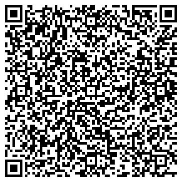 QR-код с контактной информацией организации Иносат-Автоматизация, ООО