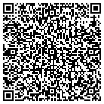 QR-код с контактной информацией организации Магнумстил, ООО