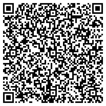 QR-код с контактной информацией организации Доминион, ТЧУП