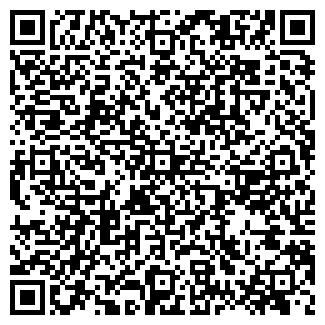 QR-код с контактной информацией организации Зурфлекс, ООО