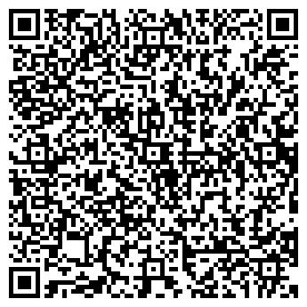 QR-код с контактной информацией организации № 72 ЯКОРЕК