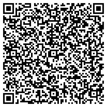QR-код с контактной информацией организации Ла Фонтэ, ООО