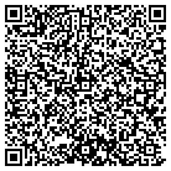 QR-код с контактной информацией организации Патриций, ЗАО