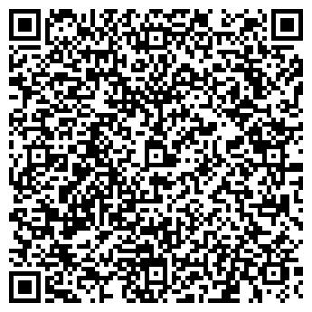 QR-код с контактной информацией организации Интерклима, СООО