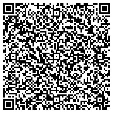 QR-код с контактной информацией организации Центр водных технологий, ЗАО
