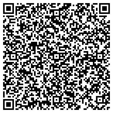 QR-код с контактной информацией организации ТеплоПлюсСервис, ООО