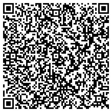 QR-код с контактной информацией организации Интернет-магазин «ЮВК-фильтр»