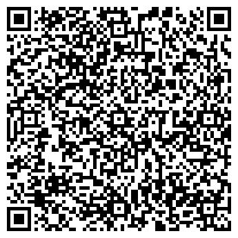 QR-код с контактной информацией организации ООО «ЗАГЛУШКИ КОМ»