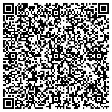 QR-код с контактной информацией организации ЧП Панасюк