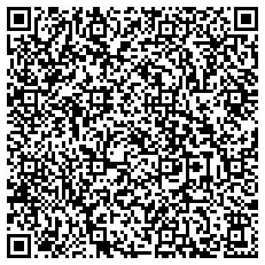 QR-код с контактной информацией организации Природоохранное предприятие