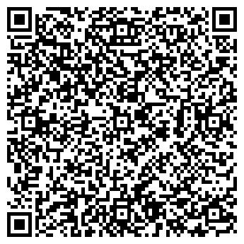 QR-код с контактной информацией организации ЧП москвич