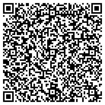 QR-код с контактной информацией организации Общество с ограниченной ответственностью МК БудИнвестСервис