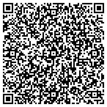 QR-код с контактной информацией организации Евротрейдинг-Одесса