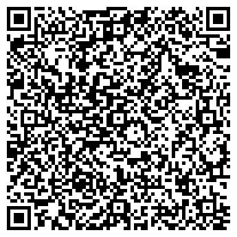 QR-код с контактной информацией организации ЧП Пирвели