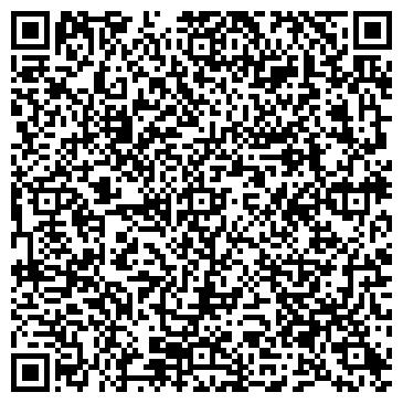 """QR-код с контактной информацией организации ООО """"Укртеплоторг"""""""