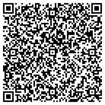 QR-код с контактной информацией организации ПП Ковтун А. В.