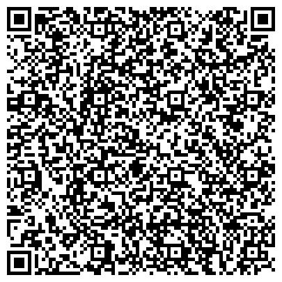 QR-код с контактной информацией организации Днепр Сантехкомплект, ДП