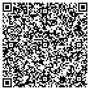 QR-код с контактной информацией организации Бренд-поль, ООО