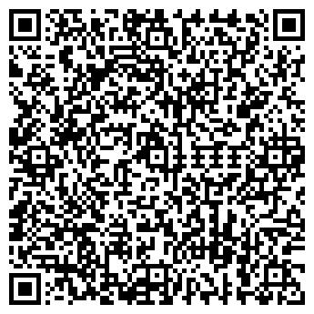 QR-код с контактной информацией организации Ростела, ИЧТУП