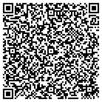 QR-код с контактной информацией организации Новострой, ЧП