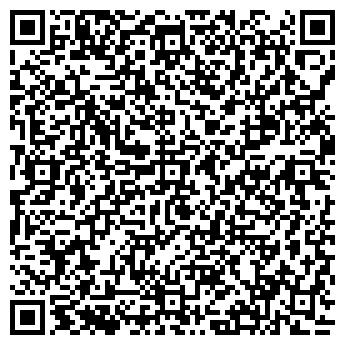 QR-код с контактной информацией организации ЖАНАР ТОО