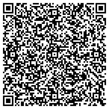 QR-код с контактной информацией организации Кузня-Сакура, СПД