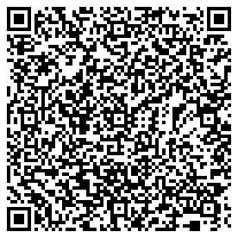 QR-код с контактной информацией организации ПластикЛайн, ООО