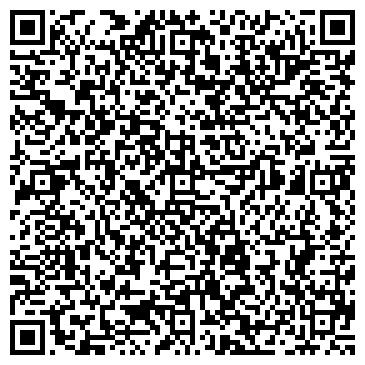 QR-код с контактной информацией организации Родос-декор, ООО