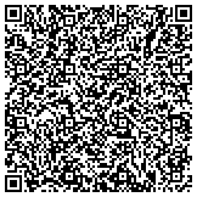 QR-код с контактной информацией организации Интернет-магазин стройматериалов, (БТМ)