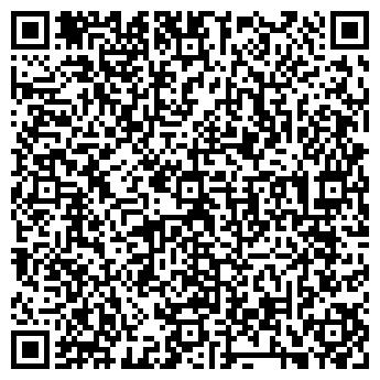 QR-код с контактной информацией организации Территория Металла, ООО