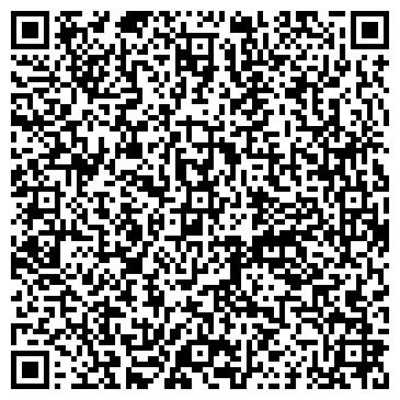 QR-код с контактной информацией организации Краеугольный камень, ЧП
