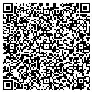 QR-код с контактной информацией организации Кулеша, ЧП